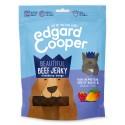 Edgard & Cooper, barritas sin cereales con vacuno, boniato, arándano rojo y brécol