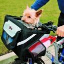 Cesta bicicletas frontal