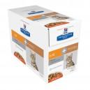 Hill's Prescription Diet Feline k/d + Mobility (bolsita)