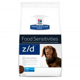 Hill's Prescription Diet Canine z/d Mini