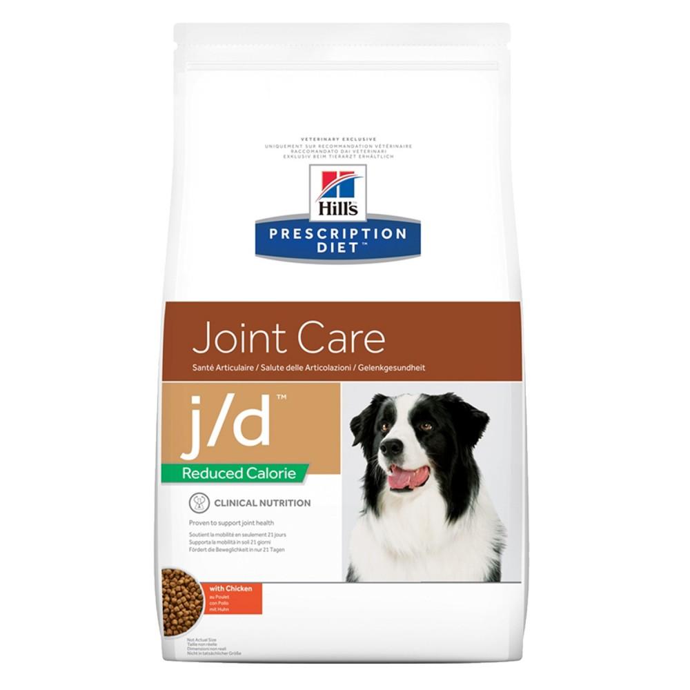 Hill's Prescription Diet Canine j/d Reduced Calorie