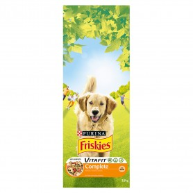 Purina Friskies VitaFil Complete con Pollo y Verduras