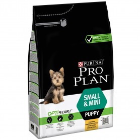 Purina Pro Plan Puppy Small & Mini