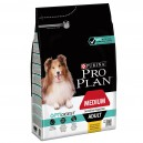 Pienso Purina Pro Plan Medium Adult Digestion Pollo