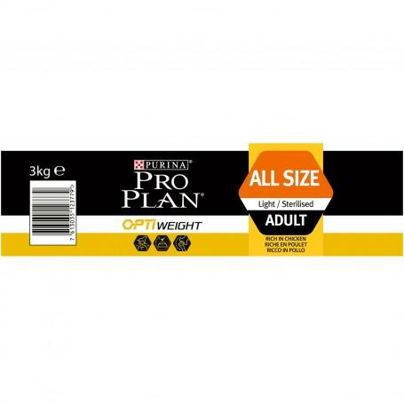Purina Pro Plan All Sixe Adult Sterilised Original