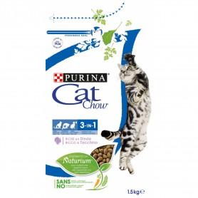 Cat Chow Feline 3en1