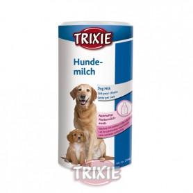 Leche en polvo cachorros